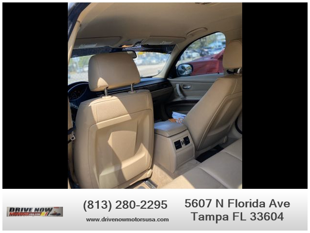 BMW 3 Series 2011 price $6,995