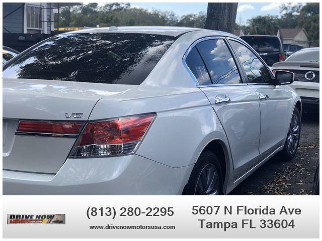 Honda Accord 2011 price $10,995