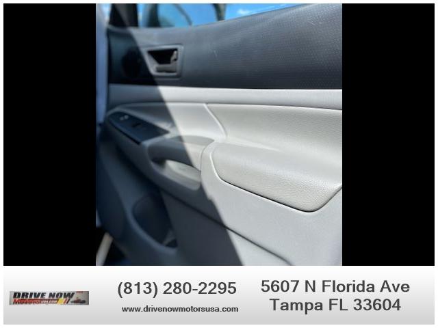 Toyota Tacoma Double Cab 2013 price $17,900