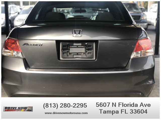 Honda Accord 2009 price $7,995