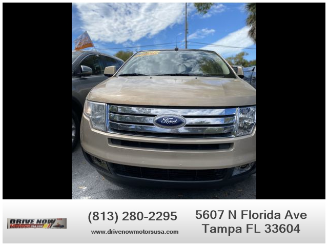 Ford Edge 2007 price $6,999