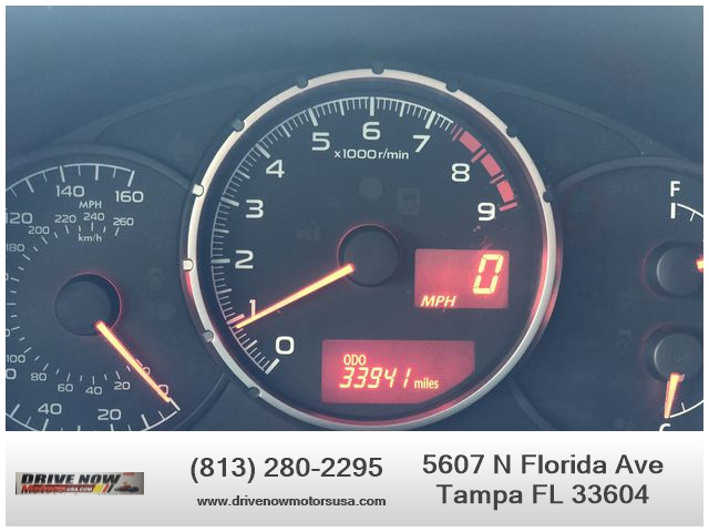 Subaru BRZ 2016 price $21,995