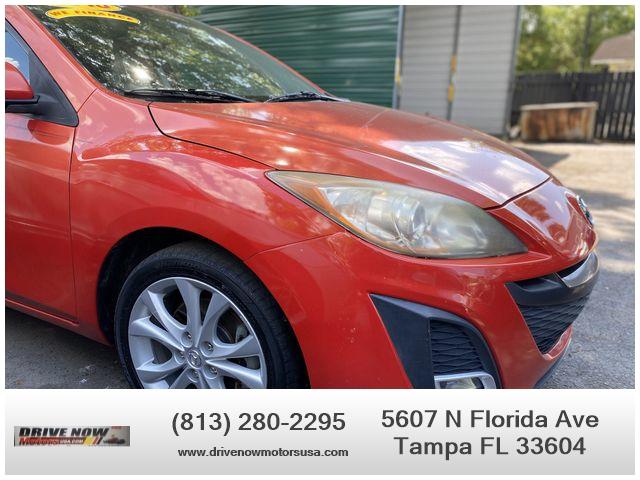 MAZDA MAZDA3 2010 price $7,495