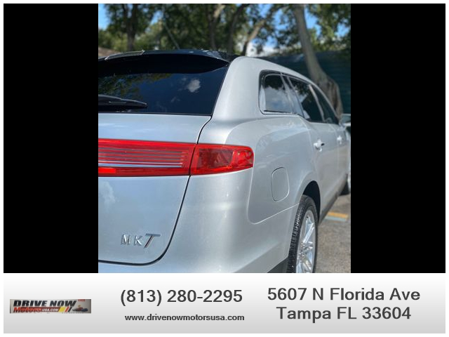 Lincoln MKT 2019 price $27,995
