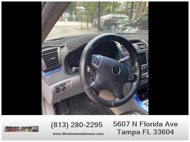 Acura TL 2004 price $3,000