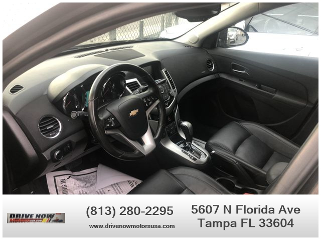 Chevrolet Cruze Limited 2016 price $10,995