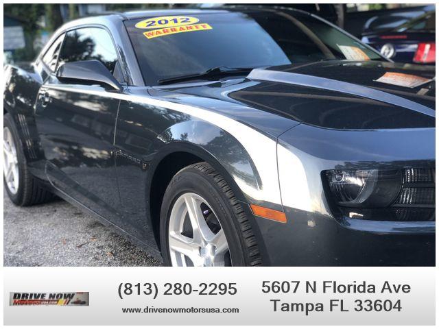 Chevrolet Camaro 2012 price $12,995