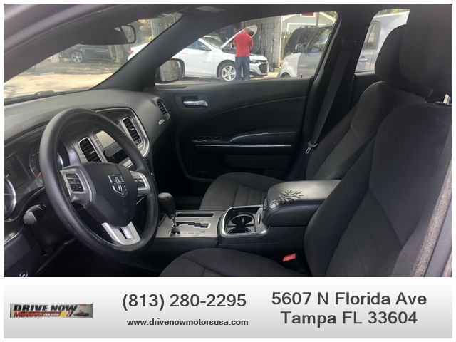 Dodge Charger 2014 price $11,495