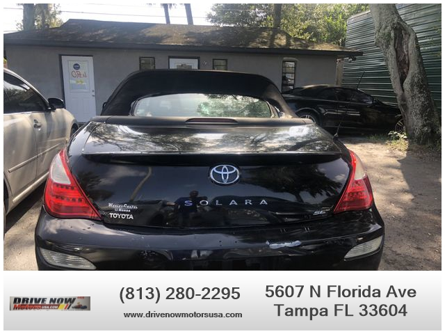 Toyota Solara 2007 price Call for Pricing.