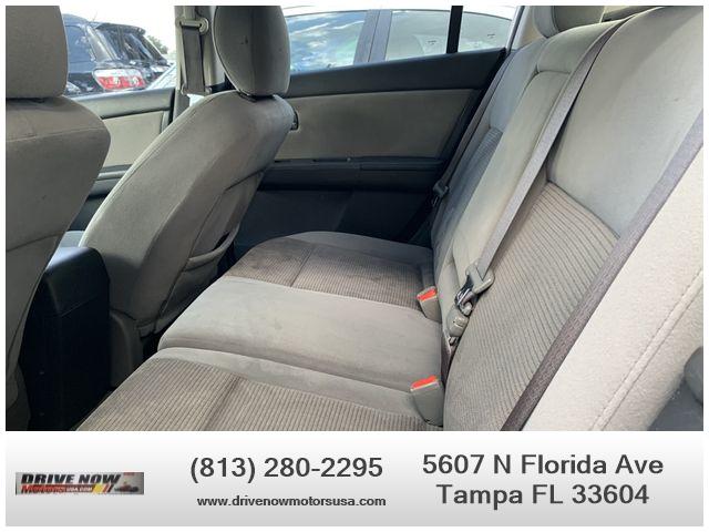 Nissan Sentra 2011 price $4,995