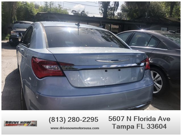 Chrysler 200 2014 price $6,995