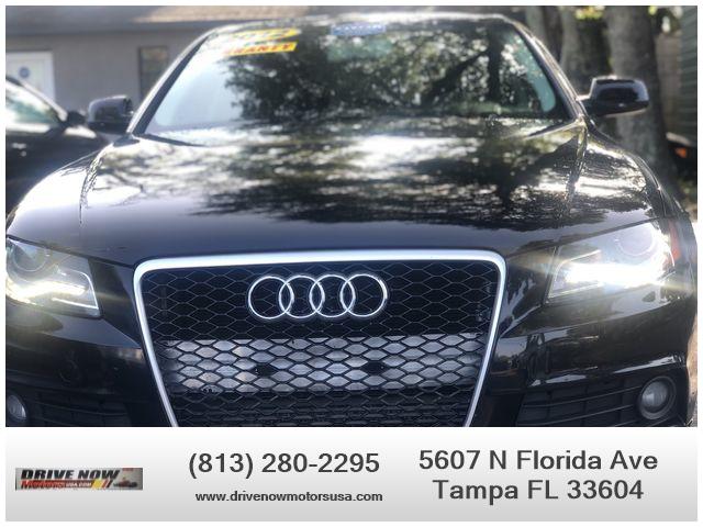 Audi A4 2012 price $10,995