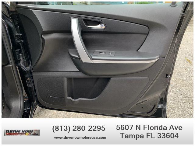 GMC Acadia 2012 price $9,495