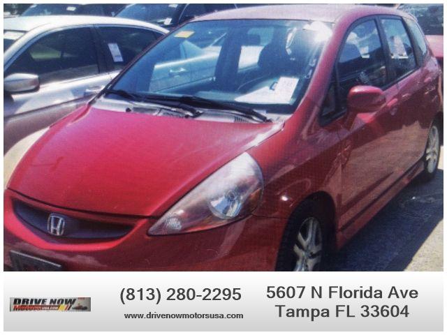 Honda Fit 2008 price $4,995