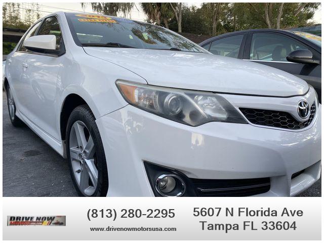 Toyota Camry 2013 price $13,995