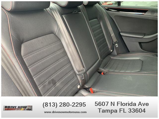 Volkswagen Jetta 2016 price $15,495