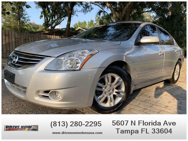 Nissan Altima 2011 price $6,295