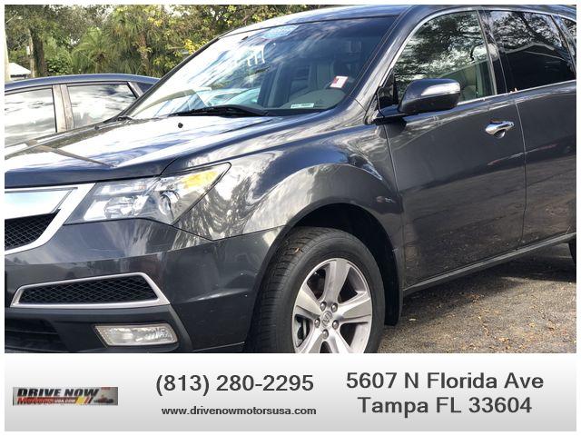 Acura MDX 2013 price $12,995