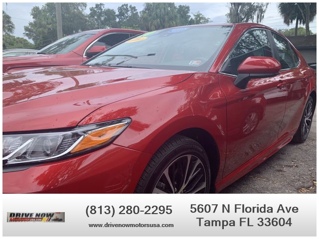 Toyota Camry 2020 price $25,995