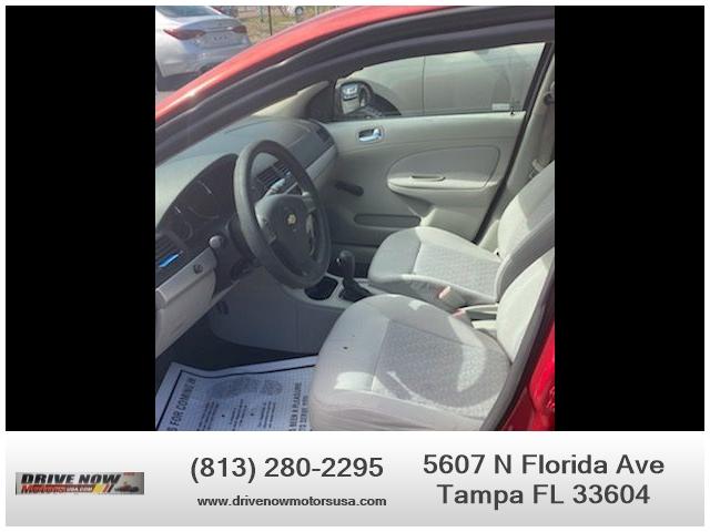 Chevrolet Cobalt 2010 price $4,795