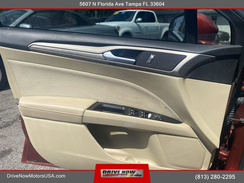 Ford Fusion 2014 price $8,595