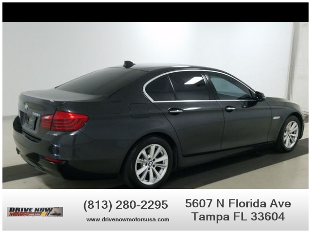 BMW 5 Series 2015 price $20,995