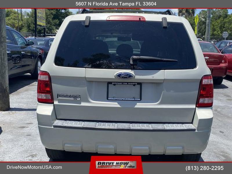 Ford Escape 2008 price $6,295