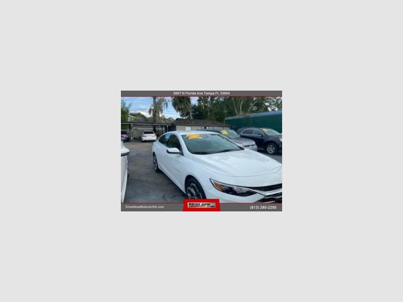 Chevrolet Malibu 2020 price $24,995