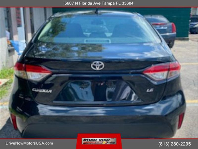 Toyota Corolla 2021 price $25,995