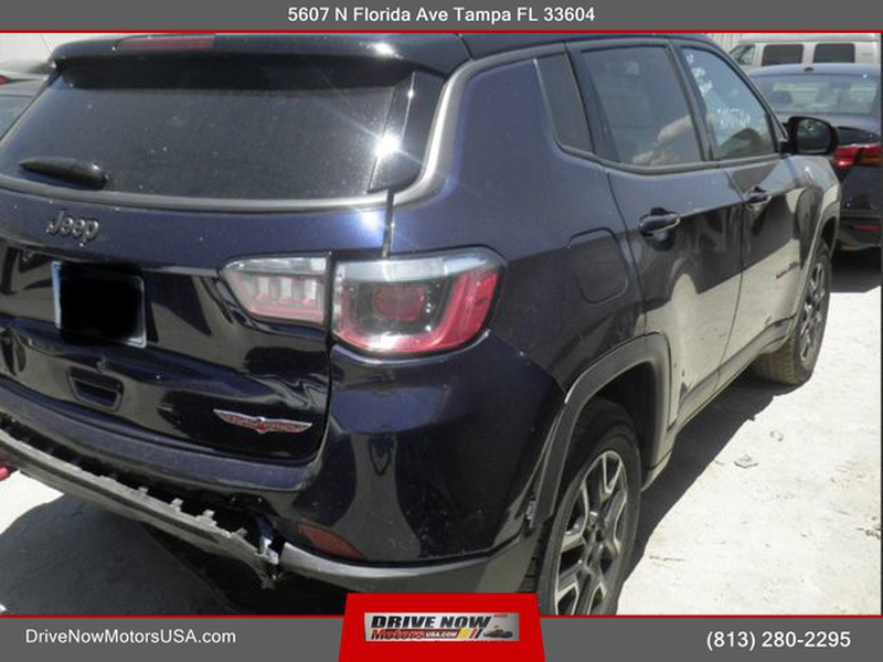 Jeep Compass 2020 price Call for Pricing.