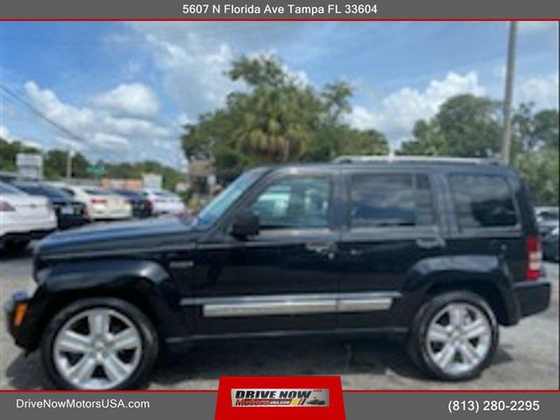 Jeep Liberty 2012 price $12,495