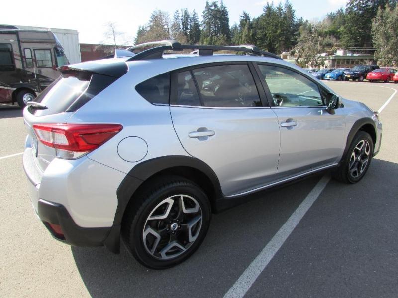 Subaru Crosstrek 2018 price $23,999