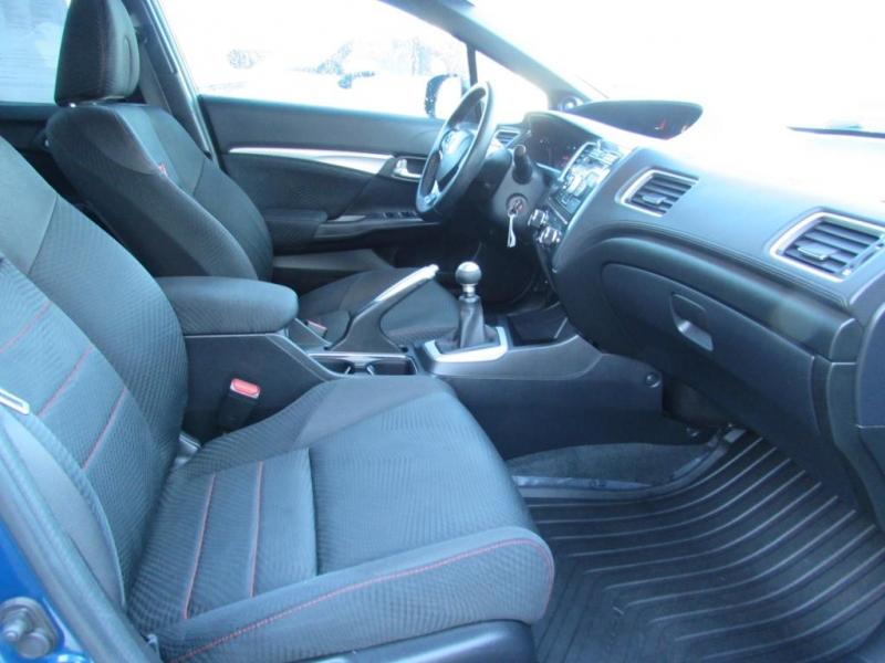 Honda Civic 2013 price $18,999