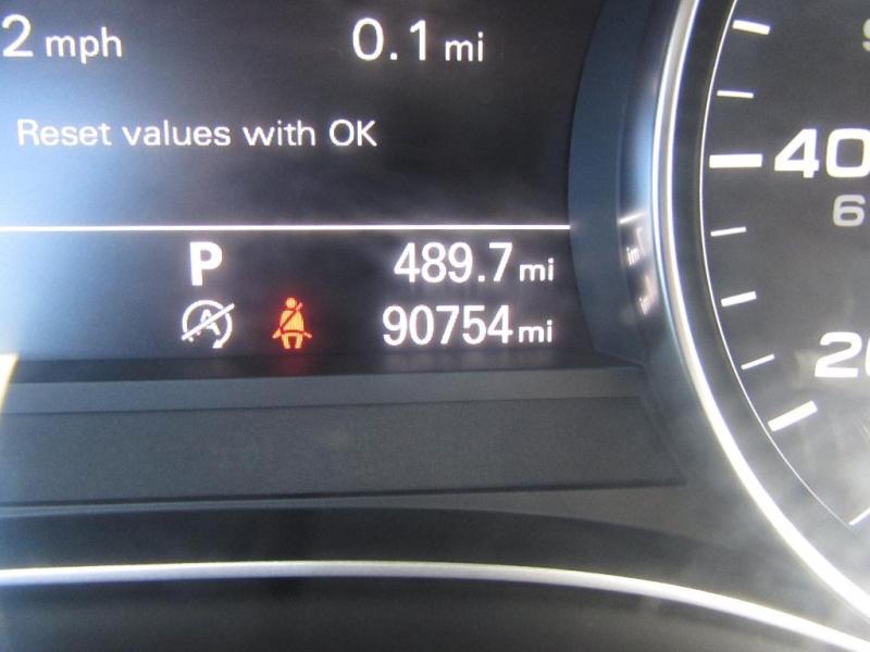 Audi A6 2014 price $17,999