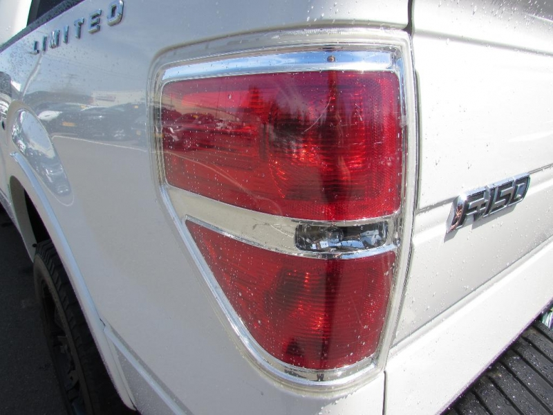 Ford F-150 2014 price $33,999