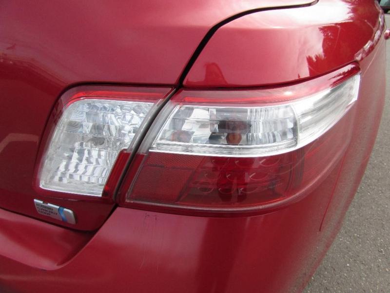 Toyota Camry 2009 price $10,999
