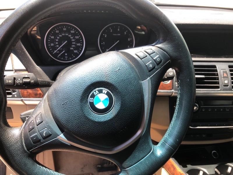 BMW X5 2007 price $9,495