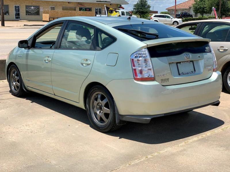 TOYOTA PRIUS 2008 price $3,750