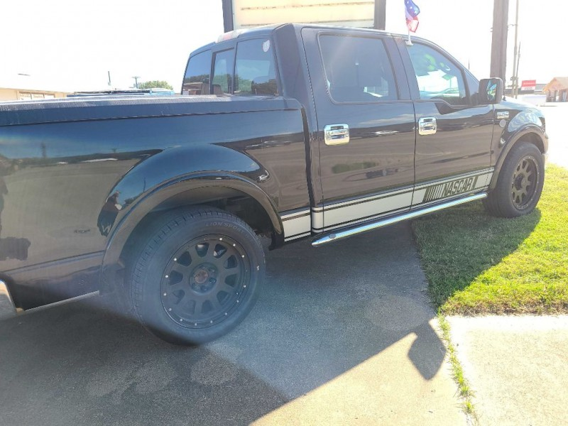 FORD F150 2005 price $7,855