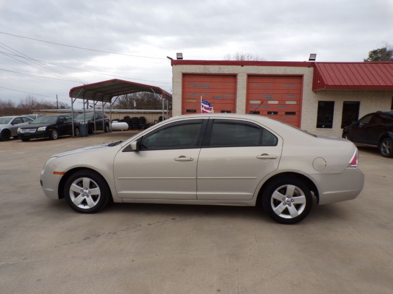 FORD FUSION 2009 price $3,995