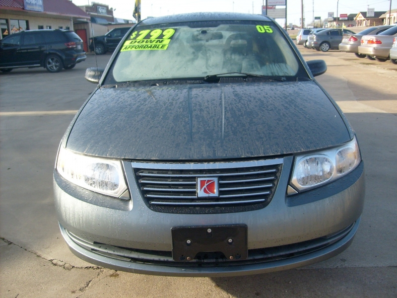 SATURN ION 2005 price $3,995