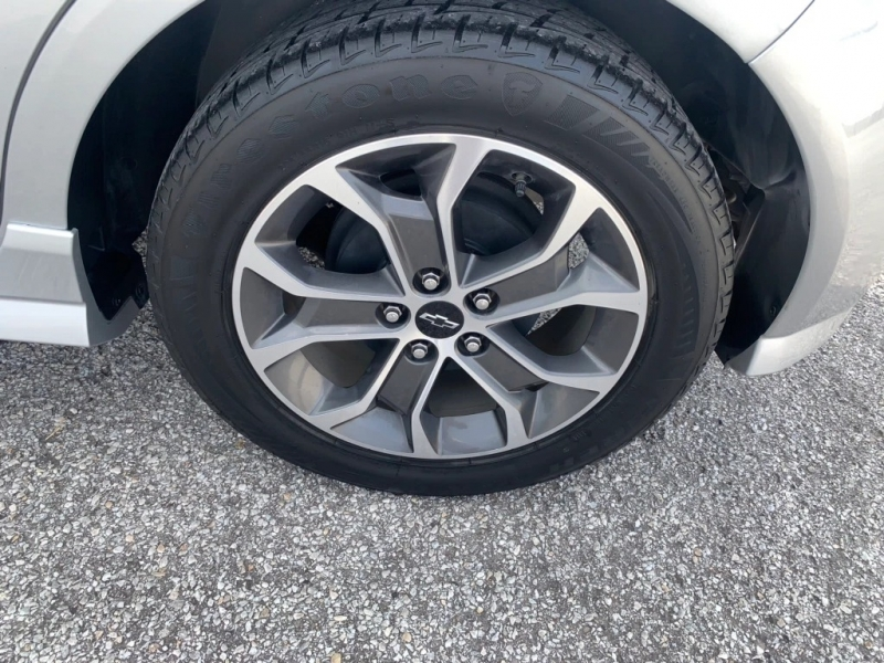 Chevrolet Sonic 2018 price $9,495