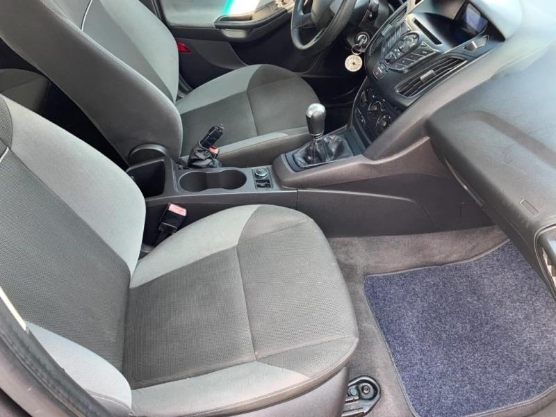 Ford Focus 2012 price $4,500