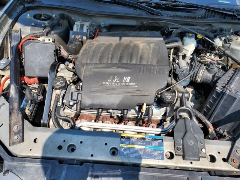Pontiac Grand Prix 2008 price $7,500