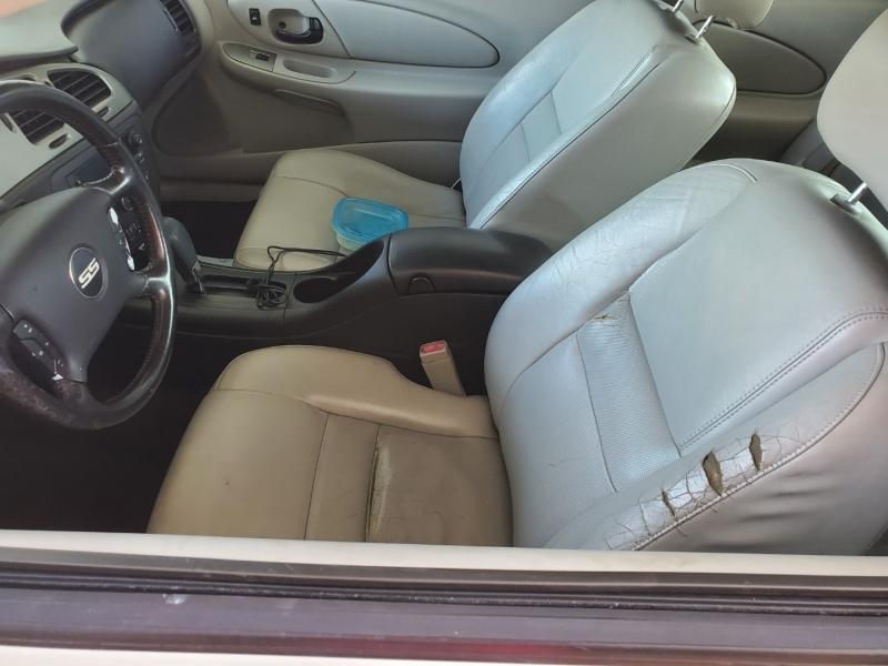 Chevrolet Monte Carlo 2007 price $7,500