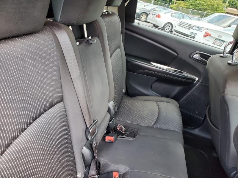 Dodge Journey 2015 price $7,999