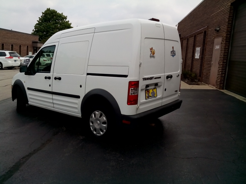 Ford Transit Connect 2012 price $7,990
