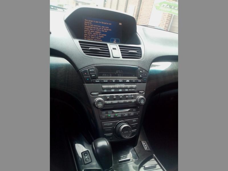 Acura MDX 2008 price $7,950