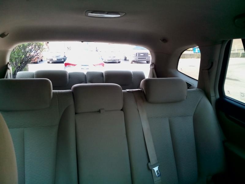 Hyundai Santa Fe 2007 price $6,990