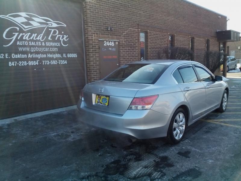 Honda Accord Sdn 2010 price $6,490